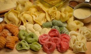Antichi Sapori e Tradizioni di Marco Baio: Fino a 3,5 kg di pasta fresca a scelta da Antichi Sapori e Tradizioni di Baio Marco (sconto fino a 57%)