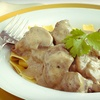 Stroganoff OOB - Fishermans Wharf: $15 Worth of Russian Cuisine