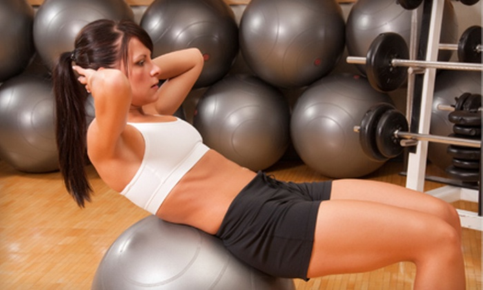 Fitness Revolution - Sussex: Four-Week Boot-Camp Program for One or Two at Fitness Revolution in Sussex (Up to 73% Off)