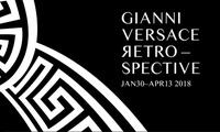 2 Tickets für die Gianni Versace Retrospective Ausstellung, einlösbar vom 19.2.-23.3. im Kronprinzenpalais (32% sparen)