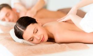 Mercedes Mendilaharzu Estetica: 1 o 2 sesiones de masaje descontracturante + reflexología en Mercedes Mendilaharzu Estética