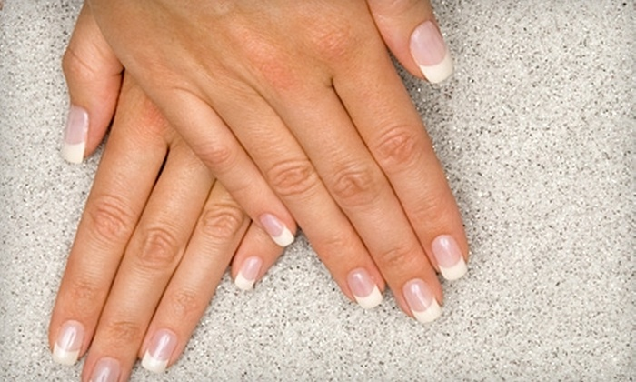 Beauty Room Salon & Spa - Rochester Road: $45 for a Spa Shellac Manicure and Luxury Spa Mask Pedicure at Beauty Room Salon & Spa in Troy ($94 Value)
