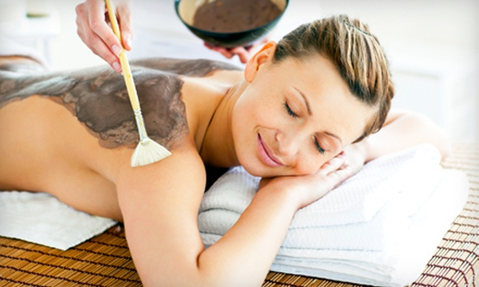 Serendipity Massage - Fort Mill: $65 for a Spa Day at Serendipity Massage in Fort Mill ($145 Value)