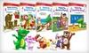 Baby Genius: $25 for Five Educational Children's DVDs, Plus Five Free Bonus CDs, from Baby Genius ($49.75 Value)