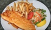 Haywood Grill - Eastview: $10 for $20 Worth of Home-Cooked Fare and Drinks at Haywood's Grill
