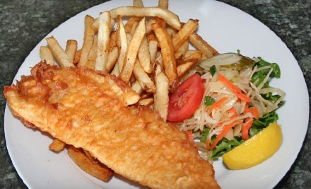 $20 Groupon to Haywood's Grill - Haywood's Grill in Saskatoon