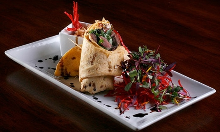 Relish Modern Tapas - Deerfield: $15 for $30 Worth of Spanish Fare and Drinks at Relish Modern Tapas in Mason