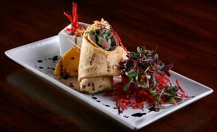 $30 Groupon to Relish Modern Tapas - Relish Modern Tapas in Mason