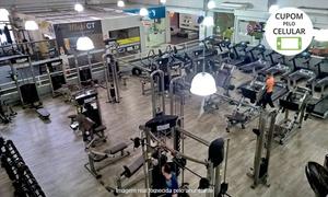 Mapi Academia: Mapi Academia – Canoas: 2 ou 4 meses de musculação, aulas e lutas