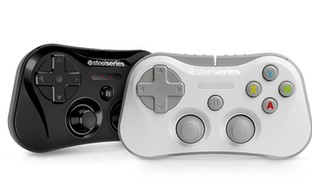 SteelSeries Wireless Gaming Controller for iOS Devices (Mfr. Refurb.)