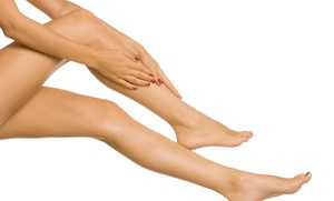 Total Vein Treatment Centers: $49 for an Initial Screening & Sclerotherapy Treatment for Small Varicose & Spider Veins ($350 Value)