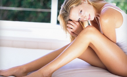 6 Laser Hair-Removal Treatments on a Small Area (up to a $750 value) - Laser Hair Concepts in Lighthouse Point