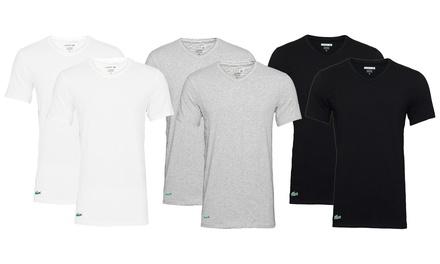 2 T-Shirt Lacoste