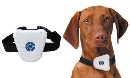 AntiBarking Dog Collar