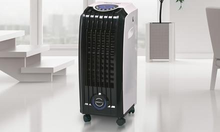 Climatizzatore portatile Mediatec 60W