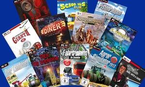 UIG entertainment: Wertgutschein über 30 €, 40 €, 80 €, 120 € anrechenbar auf ein Spiele-Paket bei UIG Entertainment (bis zu 67% sparen)