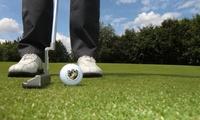 Sommerplatzreifekurs inkl. 10 Trainerstunden für 1 oder 2 Personen bei Attighof Golf(bis zu 72% sparen*)