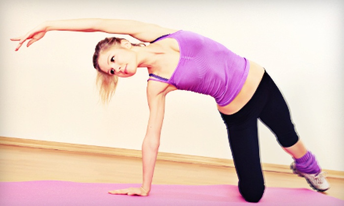 IM=X Pilates - Clifton: 5 or 10 Mat Pilates Classes or 3 or 5 Pilates Reformer Classes at IM=X Pilates in Clifton (Up to 71% Off)