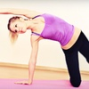 Up to 71% Off Mat or Reformer Pilates in Clifton
