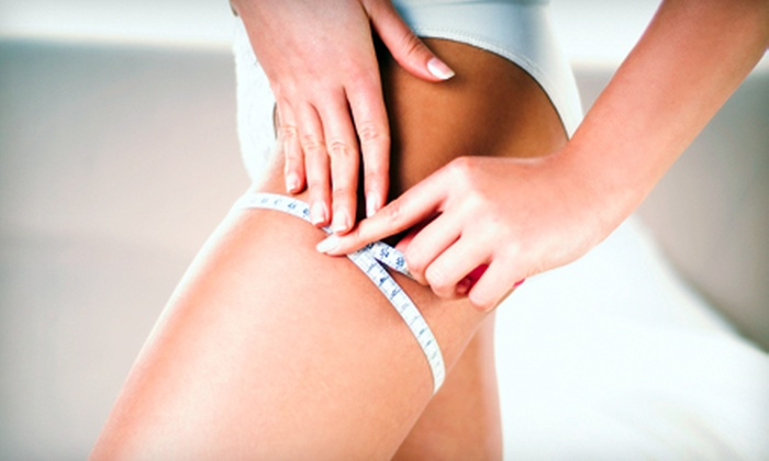 Medical Beauty - Nautilus: $295 for Four Venus Freeze Body-Shaping Treatments at Medical Beauty in Miami Beach (Up to $1,200 Value)