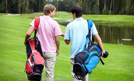 Saddle Creek Golf Club - Saddle Creek Golf Club in Lewisburg