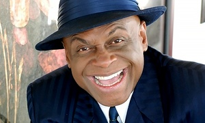 Michael Colyar and Friends: Michael Colyar and Friends on Saturday, November 14, at 8 p.m.