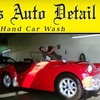 Up to 51% Off Auto Cleaning Services