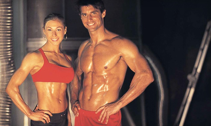 Max Muscle - Multiple Locations: $20 for $40 Worth of Vitamins, Supplements, and Nutrition Planning at Max Muscle. Three Locations Available.