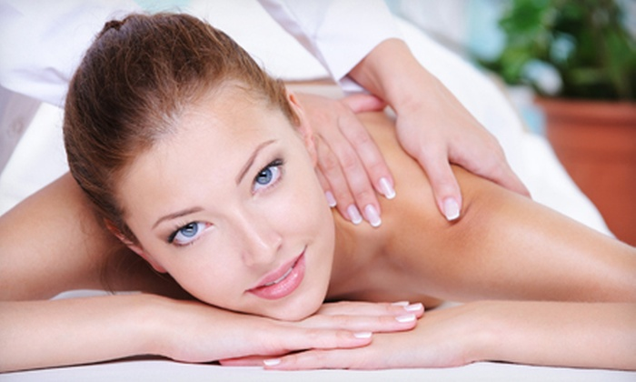 West Side Massage Therapy - Genesee: One or Three Deep-Tissue or Swedish Massages, or One Thai Herbal Massage at West Side Massage Therapy (Up to 56% Off)