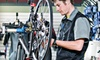 Pedal to the People - Bridgeport: $39 for an On-Site Complete Bike Tune-Up from Pedal to the People ($80 Value)