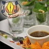 52% Off at Sawasdee Thai Restaurant