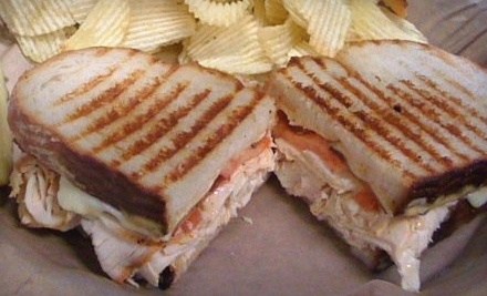 $10 Groupon to Griffs Deli - Griffs Deli in Bowling Green