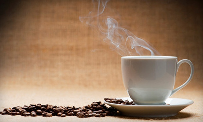 Sweetwater Java: $15 for $30 Worth of Coffee and Tea from Sweetwater Java