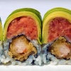 Half Off Fusion Fare at Bambou Asian Tapas and Bar in Greenwich
