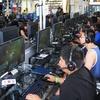 Video-Game Play at BattleStations Gaming