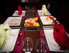 AED 50 to Thai and Chinese Cuisine