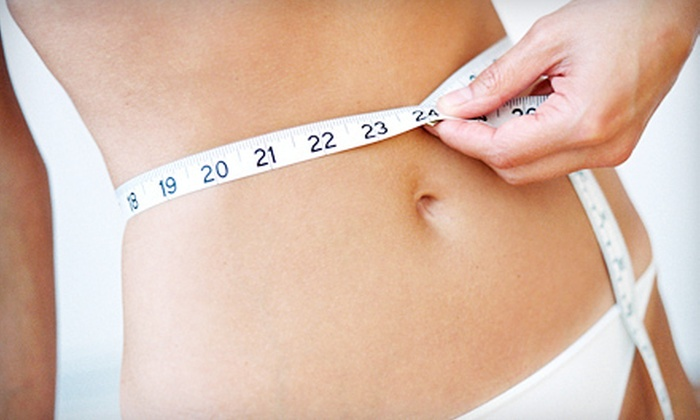 Growing Younger - Madison: $49 for Weight-Loss Package with Four Weekly Vitamin B12 and Lipo B Shots at Growing Younger ($120 Value)