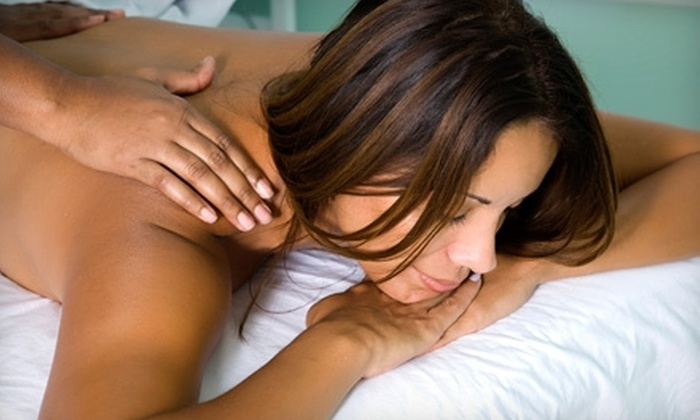 Liberty Massage and Wellness Center - Northeast Neighbors: $30 for a Swedish Massage at Liberty Massage and Wellness Center ($65 Value)