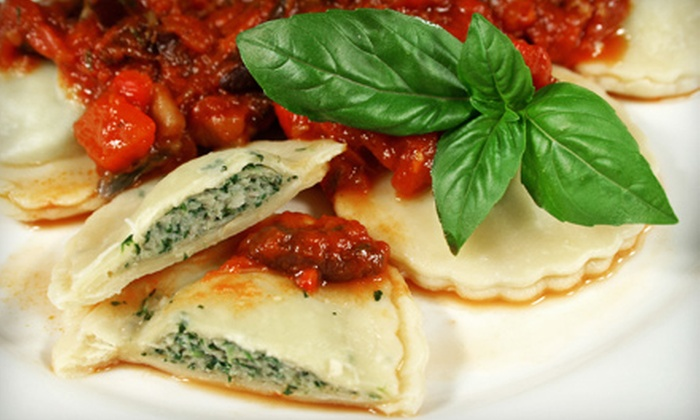 DeCosta's - Dunwoodie: $20 for $40 Worth of Upscale Italian Fare at DeCosta's in Yonkers
