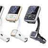 4-In-1 Bluetooth Car FM Transmitter
