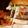 $10 for American Fare & Seafood at Rock Bottom
