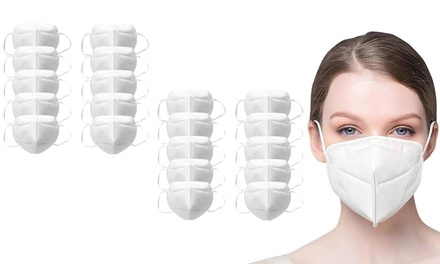 $19.95 for a 20-Pack of KN95 Masks