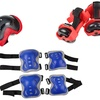 Trend Matters Kids' Strap-on Skates or Safety Pads