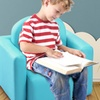 2-in-1 Kids' Chair and Table Set