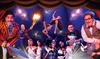 Up to 48% Off Dinner and a Caberet Show at Teatro Martini