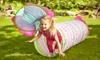 Melissa and Doug Sunny Patch Tents and Tunnels: Melissa and Doug Sunny Patch Tents and Tunnels