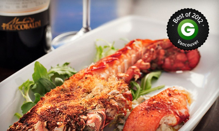 Adesso Bistro - West End: Three-Course Lunch for Two or $25 for $50 Worth of Northern Italian Food at Adesso Bistro