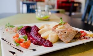 Zielona Pietruszka: Polskie przysmaki: 59,99 zł za groupon wart 100 zł do wykorzystania i więcej w restauracji Zielona Pietruszka (-40%)