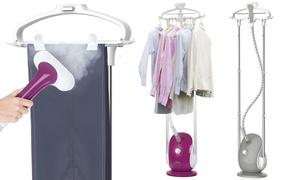 SALAV Professional Garment Steamer with 4 Steam Settings