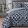 Geneva Home Annalise Comforter Set (5-Pieces)